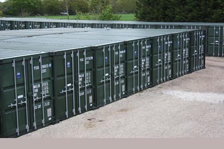 Wokingham Self Storage Simple and Affordable Self Storage